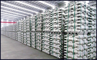 LME aluminium gains after three consecutive falls;  SHFE expected to rise further