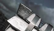 LME aluminum ingot price 27-03-2019
