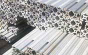 LME aluminum ingot price 17-04-2019