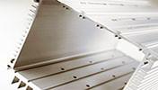 LME aluminum ingot price 17-05-2019
