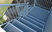 Benefits of Using Aluminum Deck Stairs 16-12-2019