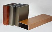 Aluminum Extrusions Instead of Wood 03-12-2019
