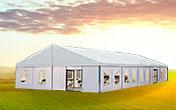 China aluminum tent leader---Zhongjda  21-01-2020
