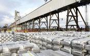 LME aluminum ingot price 27-05-2020