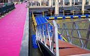 Metal Pier System 09-06-2020
