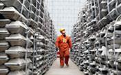 LME aluminum ingot price 10-12-2020